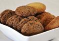 「米粉のクッキー」